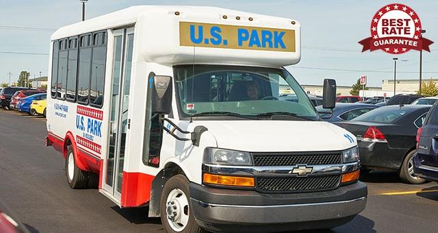 Dtw Airport Parking Detroit Metro Airport Parking